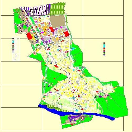 Image result for طرح جامع آذرشهر